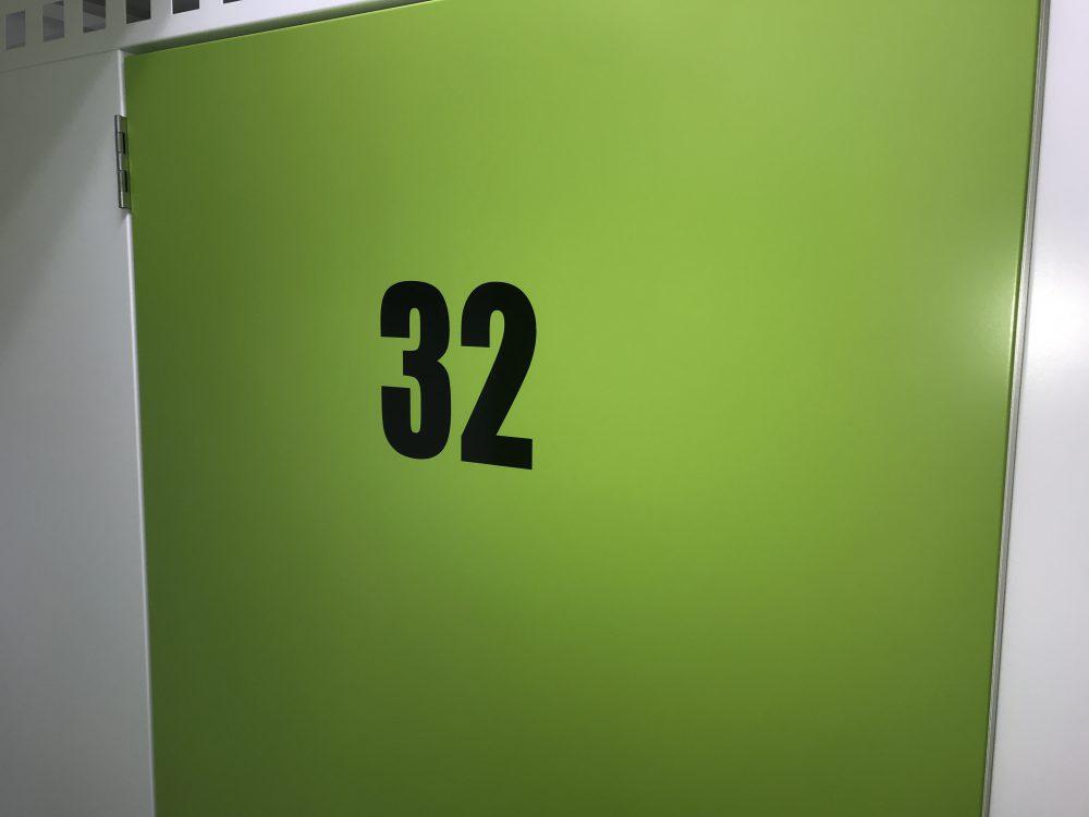 真駒内 32